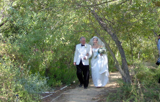 Weddings & Private Special Events