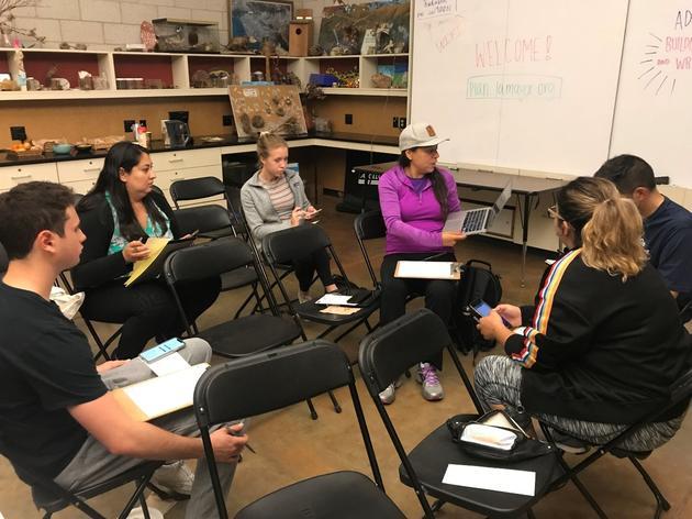 Advocacy Workshops