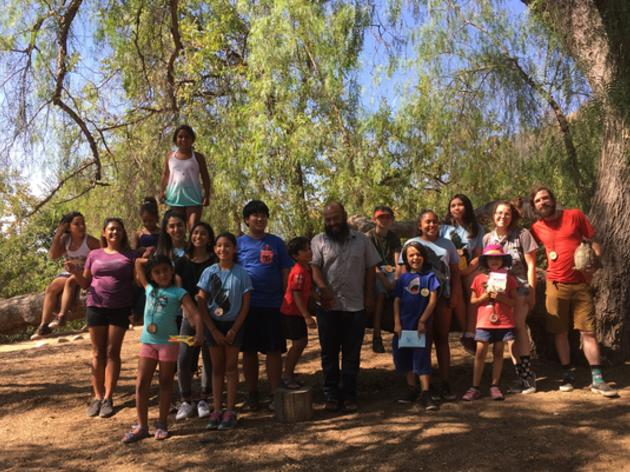 Highlights from An Arroyo Adventure
