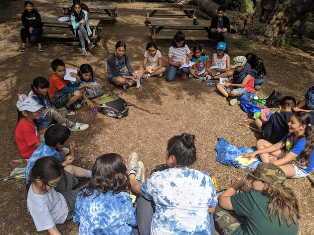 Highlights from An Arroyo Adventure Summer Camp 2019